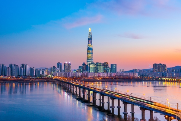 Plug and Play will focus on developing smart city innovation for the Korean market