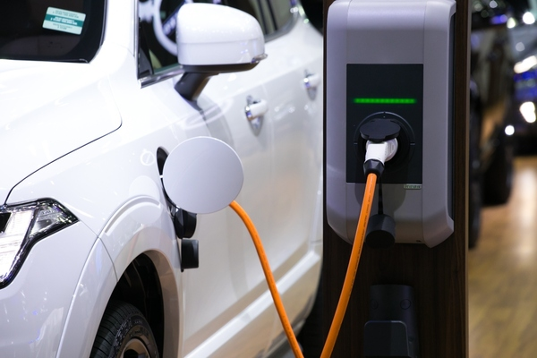 Smart software trial could pave the way for easier installation of EV chargers