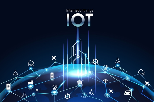 Could mass IoT deployment be key driver of sustainability?