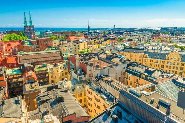 Urban Tech Helsinki will draw new experts and businesses to the Helsinki Metropolitan Area