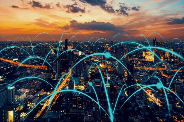 Open & Agile Smart Cities partners with AWS to help cities share open data