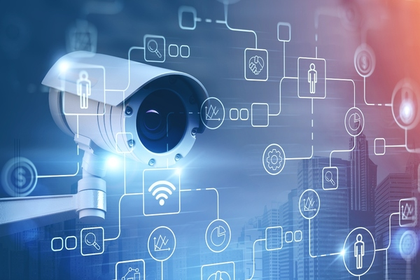 The installed base of smart cameras with an AI chipset will reach over 350 million in 2025