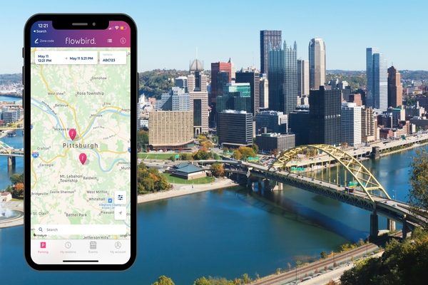 Pittsburgh extends payment options for smarter parking and convenience