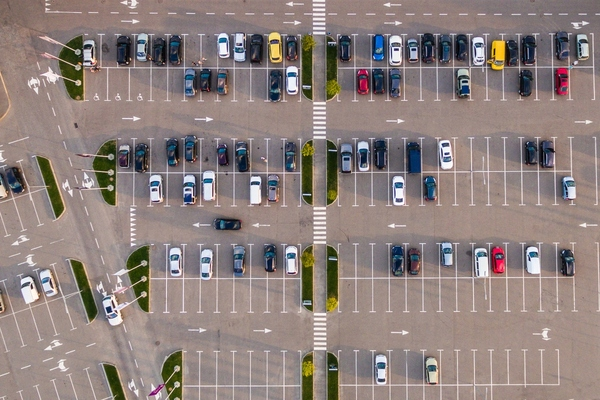 Los Angeles suburb smartens parking to ease congestion and support local businesses