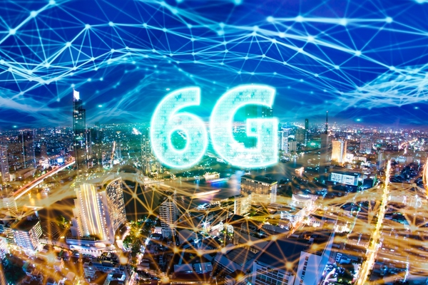 6G commercial deployments could be here by 2028