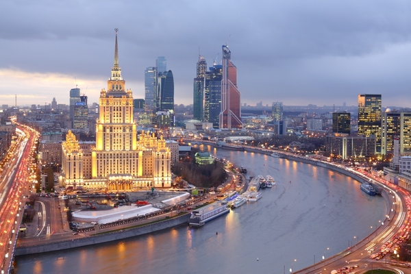 Moscow to host international online smart cities summit