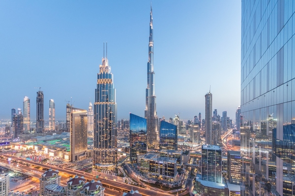 The initiative aligns with the emirate's comprehensive shift towards smart technologies